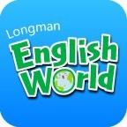 朗文英语世界