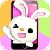 爱玩苏菲兔