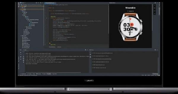 DevEco Device Tool鸿蒙系统集成开发环境下载
