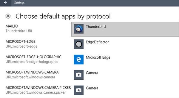 EdgeDeflector(URL重定向软件)