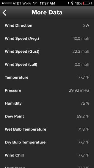 风力计软件截图2