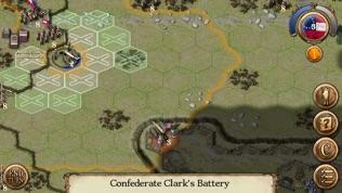 Civil War: 1861软件截图0