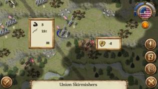 Civil War: 1861软件截图1