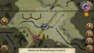 Civil War: 1861软件截图2