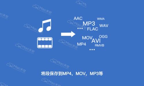 剪辑音乐长短的软件