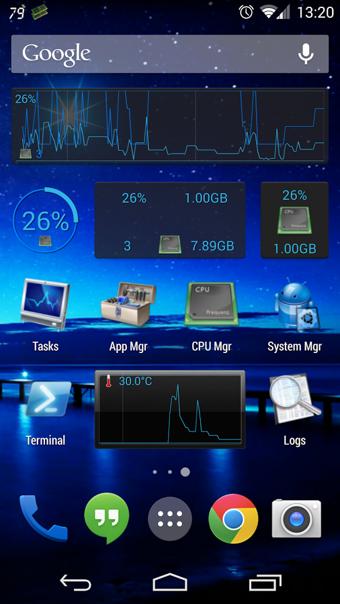 System Tuner Pro(系统调谐器专业版)
