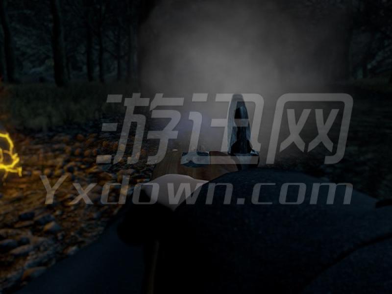 女巫猎人 中文版下载