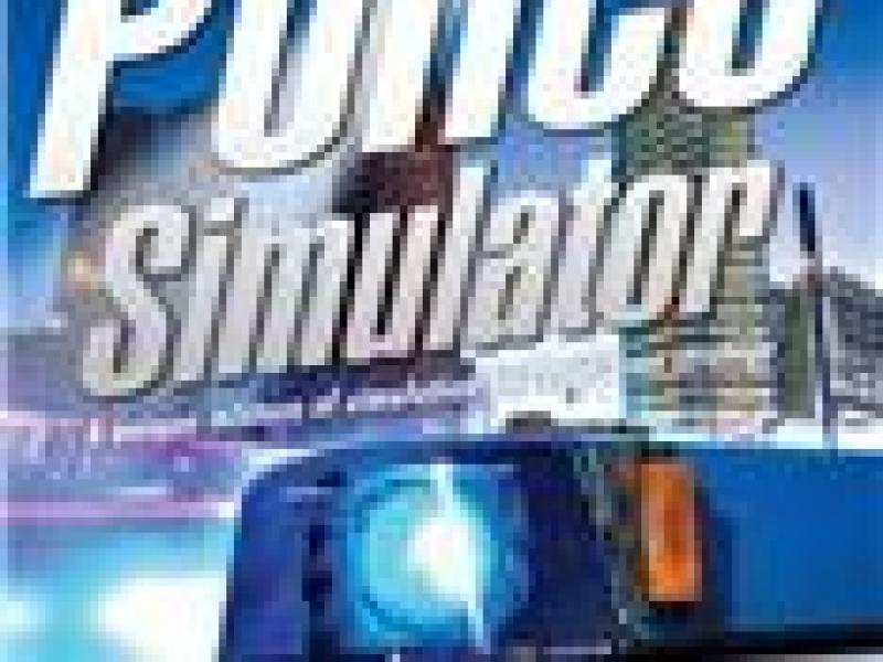 模拟警察 FC游戏