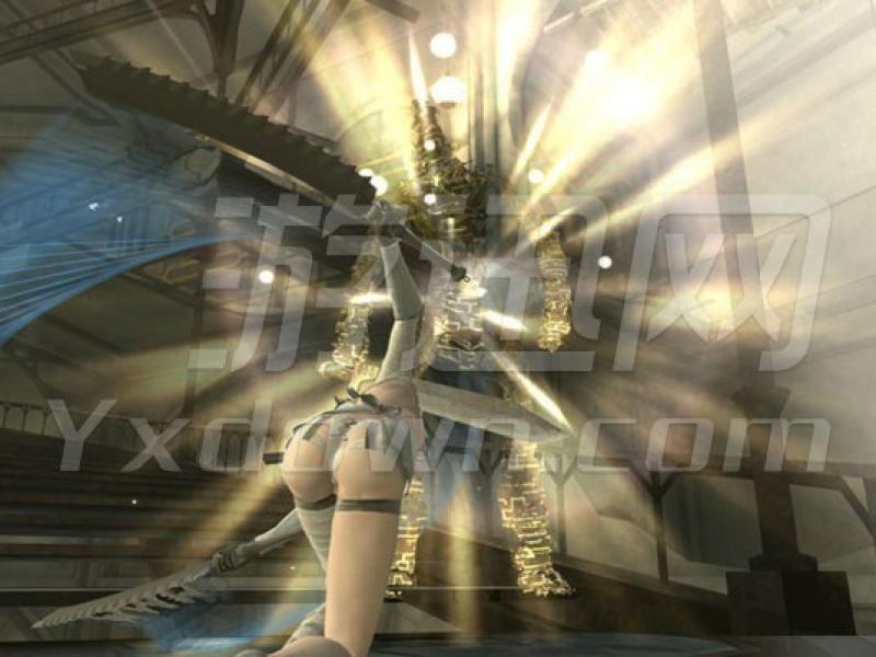 尼尔1 PC版下载