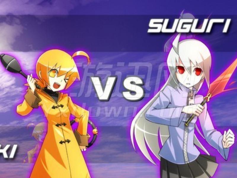 橙汁同人游戏X 高清版下载