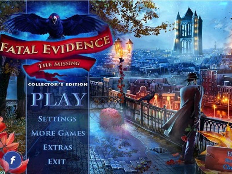 致命证据2:失踪者 英文版下载