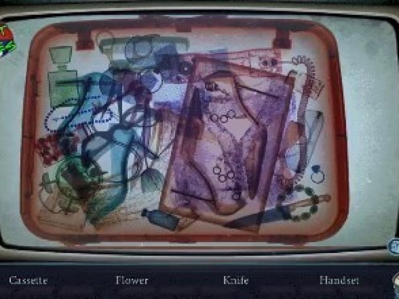 篝火夜话3:展示恐怖 英文版下载