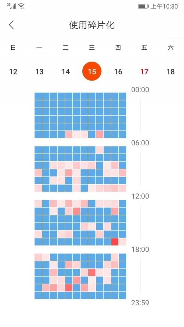 时光日志软件截图3