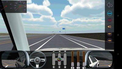 模拟驾校软件截图3