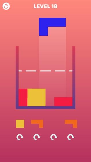 Jelly Fill软件截图2