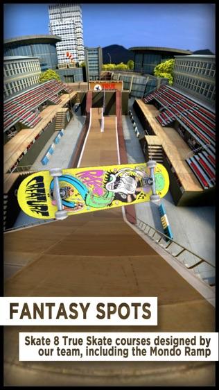 True Skate软件截图0