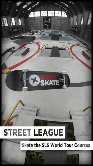 True Skate软件截图2