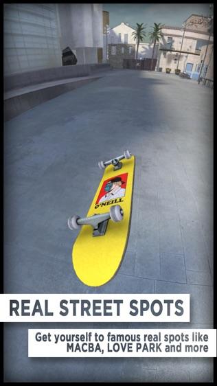 True Skate软件截图1