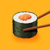 放置寿司店
