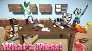 猫咪模拟器软件截图0