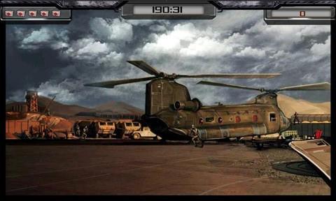 Army Sniper软件截图1