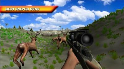 狙击野鹿手软件截图2
