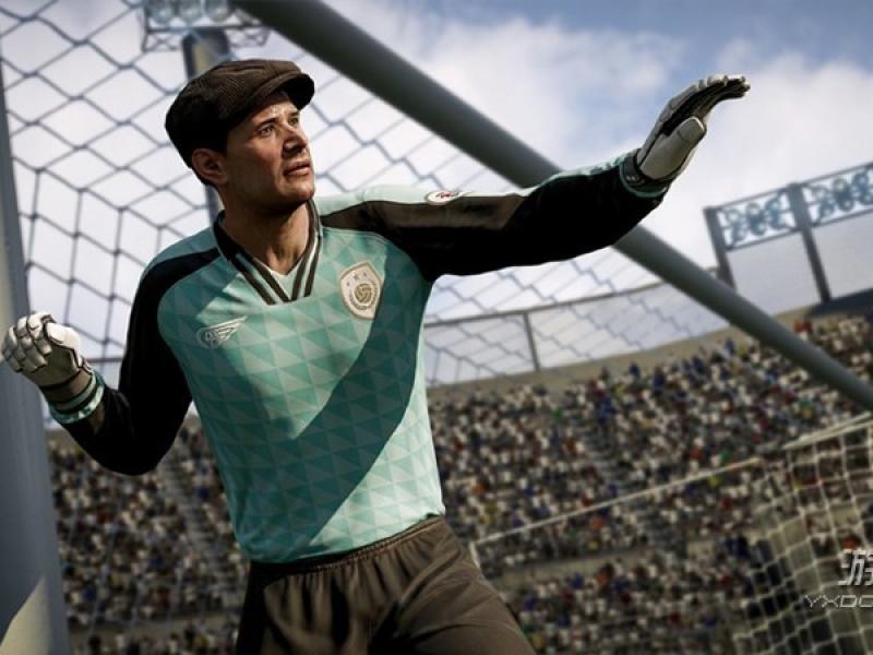 FIFA 18 中文版下载