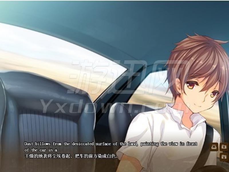 KARAKARA 中文版下载