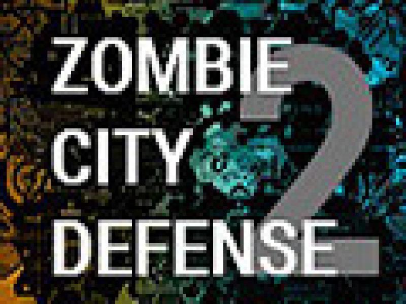 僵尸城防御2 破解版