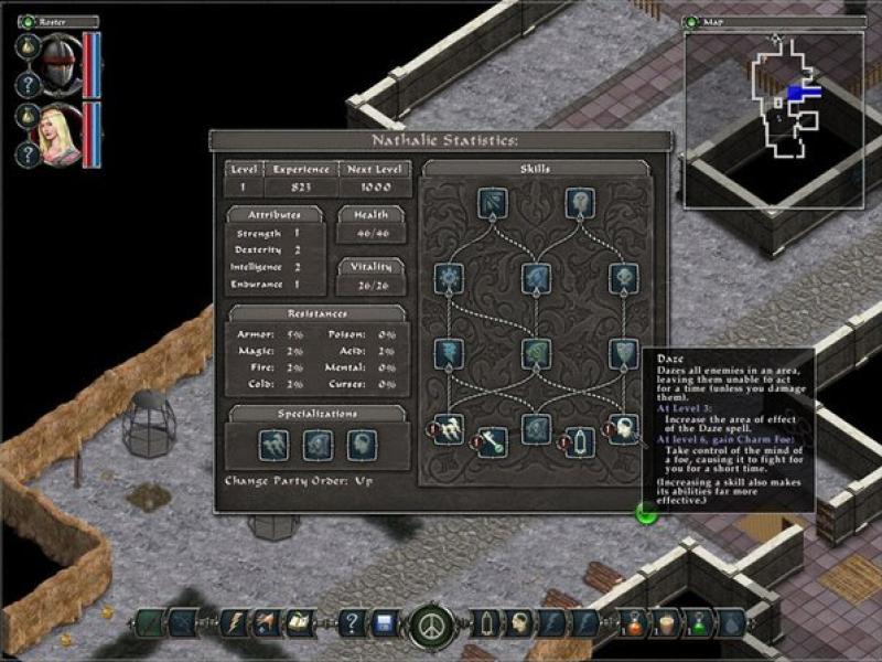 阿瓦登:黑暗城堡 硬盘版下载