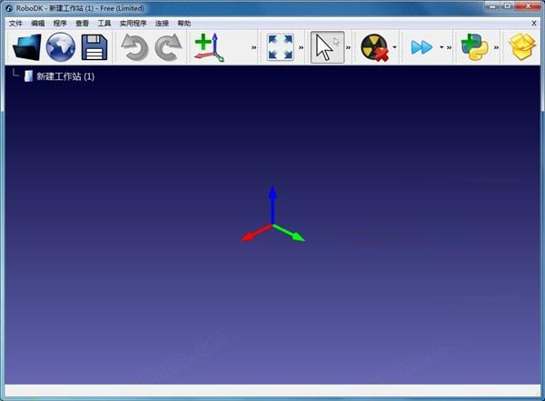 RoboDK(机器人仿真软件)