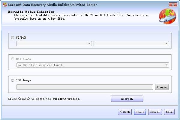 Lazesoft Data Recovery(数据恢复软件)下载