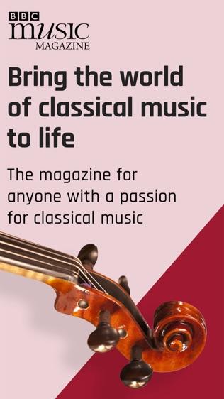 BBC Music Magazine(音乐杂志)软件截图0