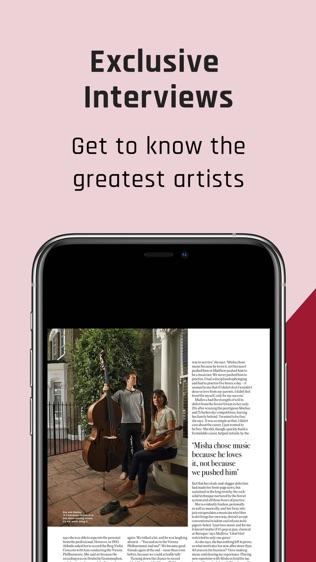 BBC Music Magazine(音乐杂志)软件截图1