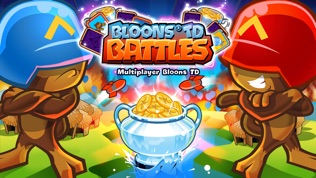 Bloons TD Battles软件截图0