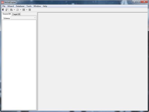 MsSqlCopier(SQL数据库复制工具)下载