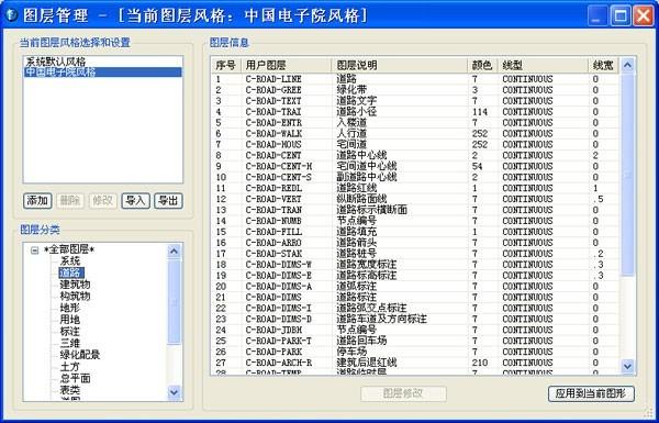 鸿业工业总图设计软件