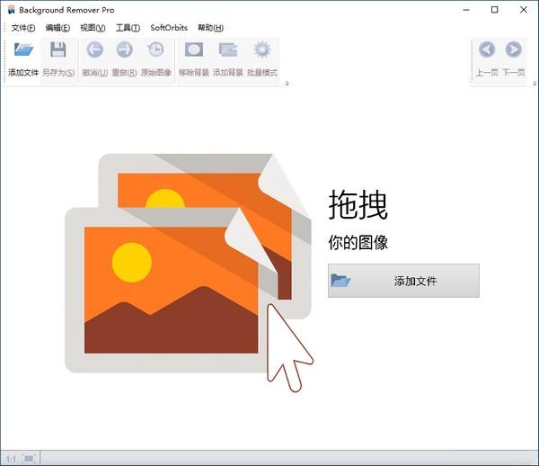 Background Remover Pro(图片去背景工具)
