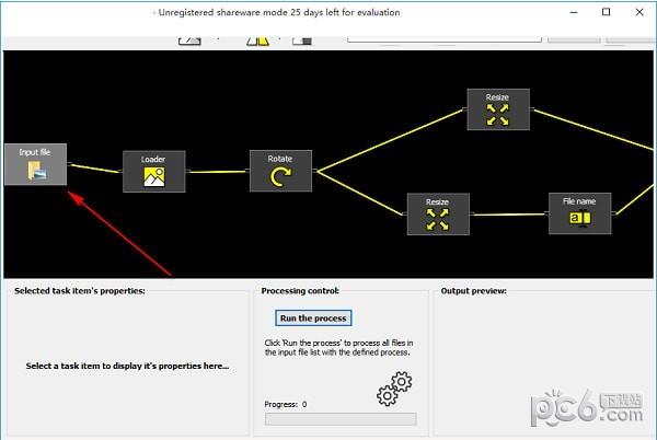 Batch Sledge Photo Processor(照片批量处理软件)下载