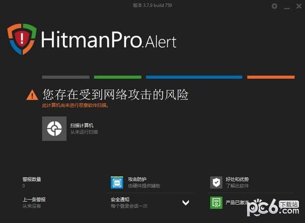 HitmanPro.Alert(安全防护软件)