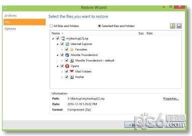 KLS Mail Backup(邮件备份软件)