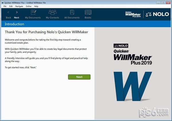 Quicken WillMaker Plus(财务管理软件)