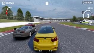 Assoluto Racing软件截图2