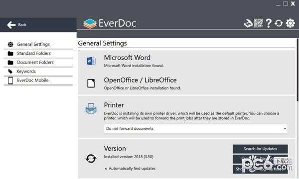 Abelssoft EverDoc(文档管理软件)