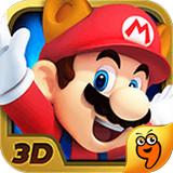 超级玛丽3D九游版