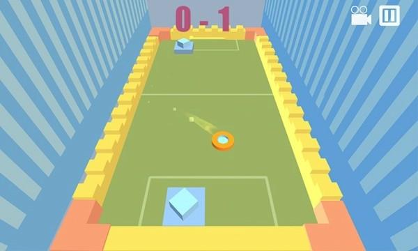 积木曲棍球软件截图3