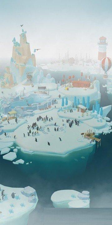 南极乐园软件截图1