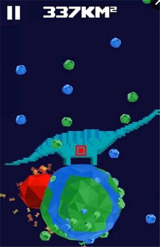 星球恐龙软件截图3