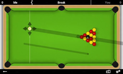 极致桌球(Total Pool)
