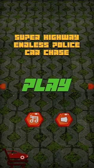 高速公路无尽的警察软件截图0